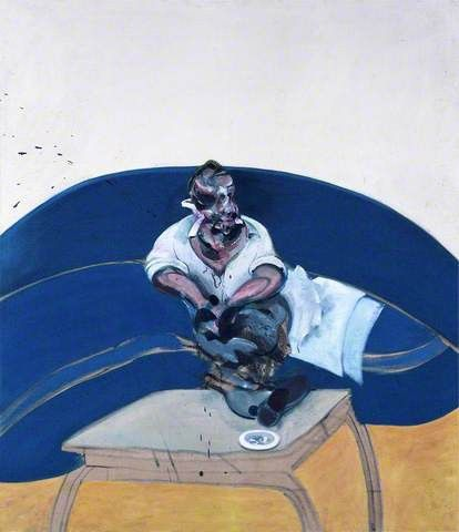 Your Paintings - Francis Bacon paintings