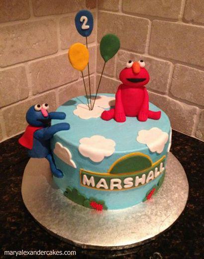 Birthday Cake In Dallas Texas
