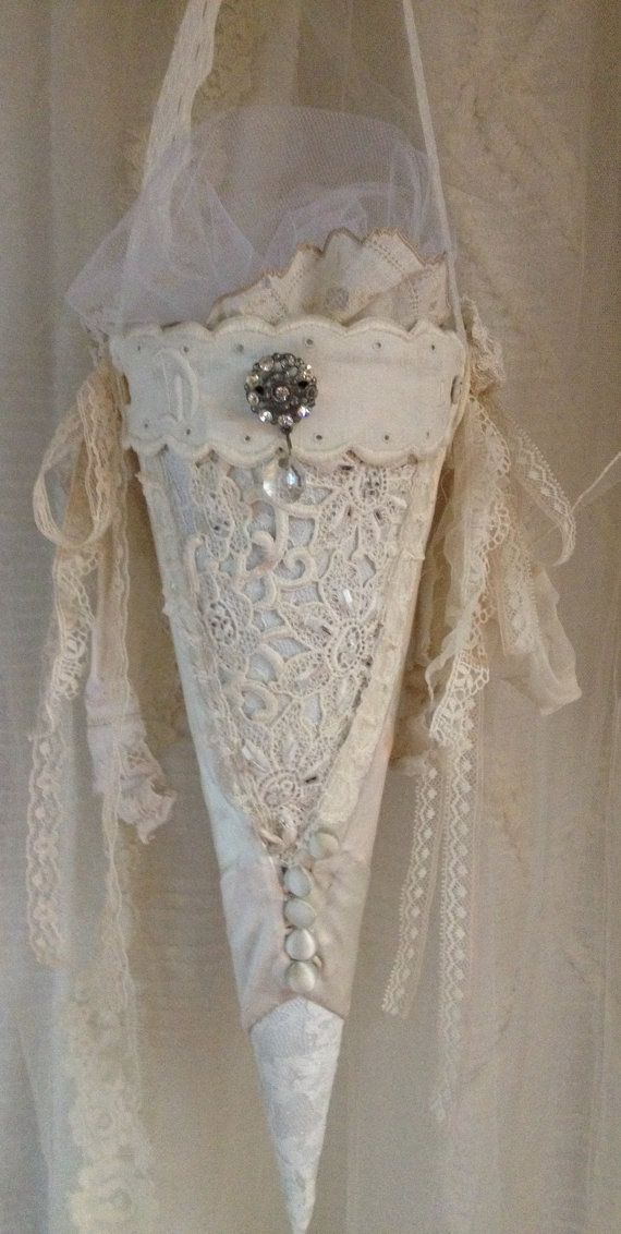 Reserved for Charlotte Wedding Sleeve by LonelyHeartCowgirl