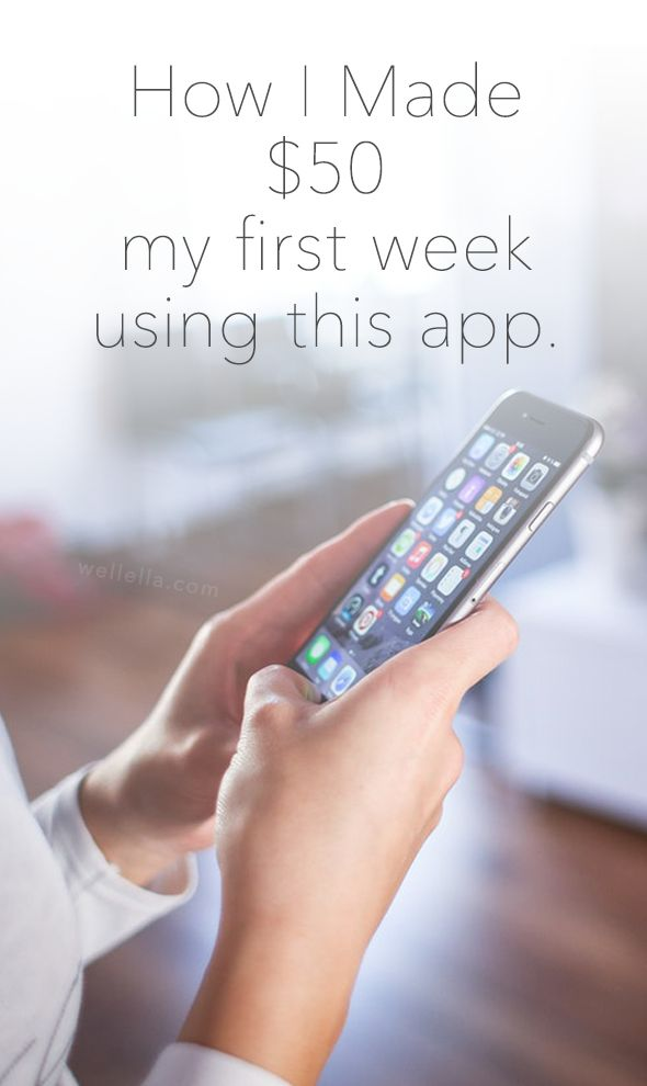 Best Shopping Rewards Apps: How I Made $50 In My First Week Scanning Grocery Receipts – wellella save money