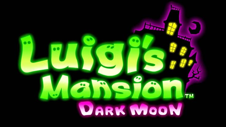 Evershade Valley - Luigi's Mansion: Dark Moon