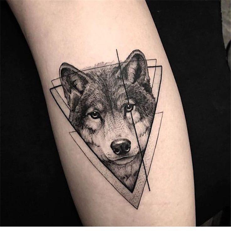 53 Cool Animal Tattoo Ideas