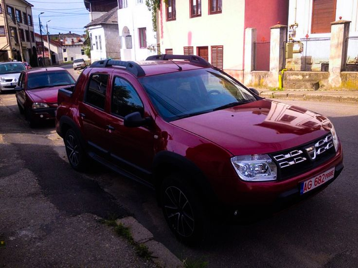 40 best ideas about dacia duster renault oroch alaskan pick up on pinterest good news. Black Bedroom Furniture Sets. Home Design Ideas
