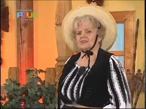 Lucretia Ciobanu - Lae Chioru (Albumul national)