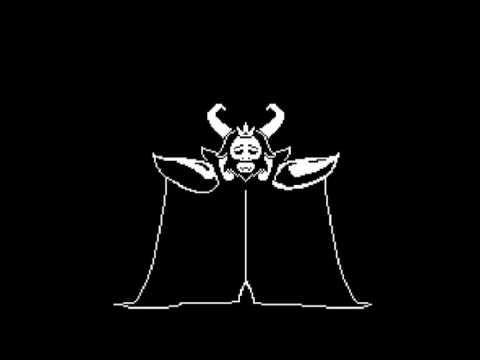 Undertale OST: Bergentrückung 10 Hours HQ - YouTube