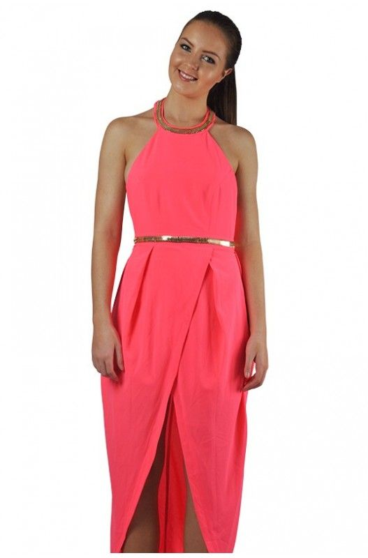 Magic After Midnight Maxi Dress- Shop Only at- A$69.95. Limited Stock. Shop Now!