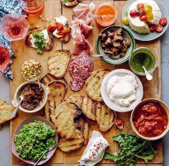 Die besten 25+ Spanische küche rezepte Ideen auf Pinterest ...