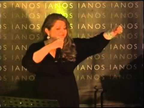 Μαρία Σουλτάτου-Μανώλης Καραντίνης-Θα το αντέξω ζωντανό