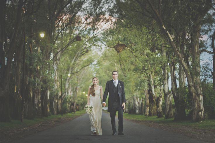 Un matrimonio soñado desde la vecina Argentina | All You Need Is Love