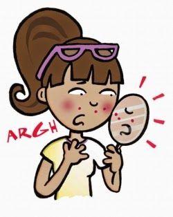 Zig Zac Mania: My Acne or Pimple Diary