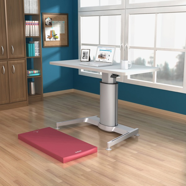 Steelcase Airtouch Height Adjule Table Office Design Pinterest Designs And Furniture Ideas