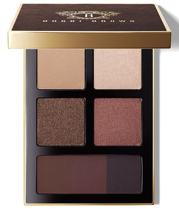 Bobbi Brown Wine and Chocolate Holiday 2016