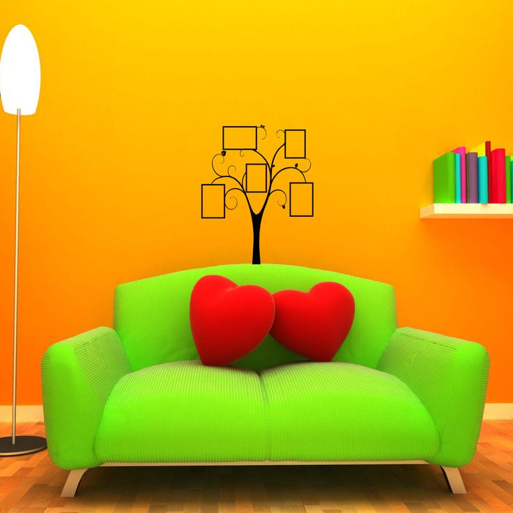 Best 25+ Tree wall decals ideas on Pinterest | Tree wall ...
