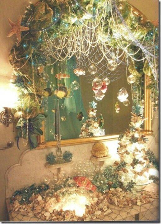 Pinterest At Lolaxxlola Mermaid Home Decor Inspiration