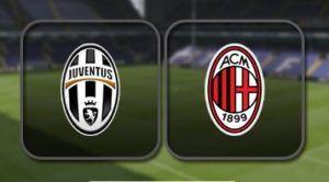 Prediksi Skor Serie A Juventus Vs AC Milan 11 Maret 2017