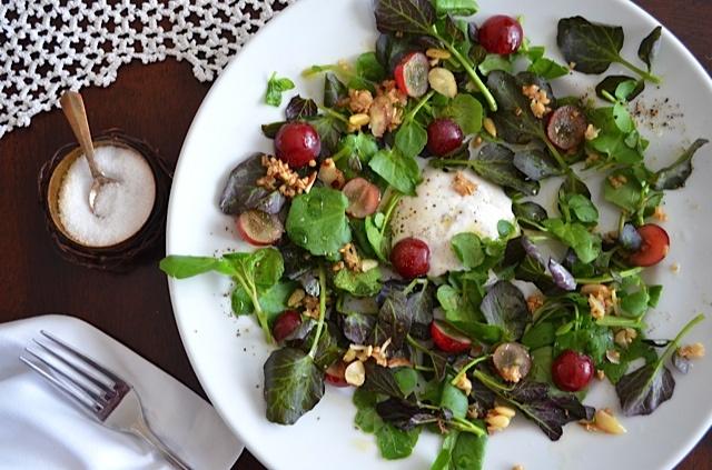 Granola, Salads and Tips on Pinterest