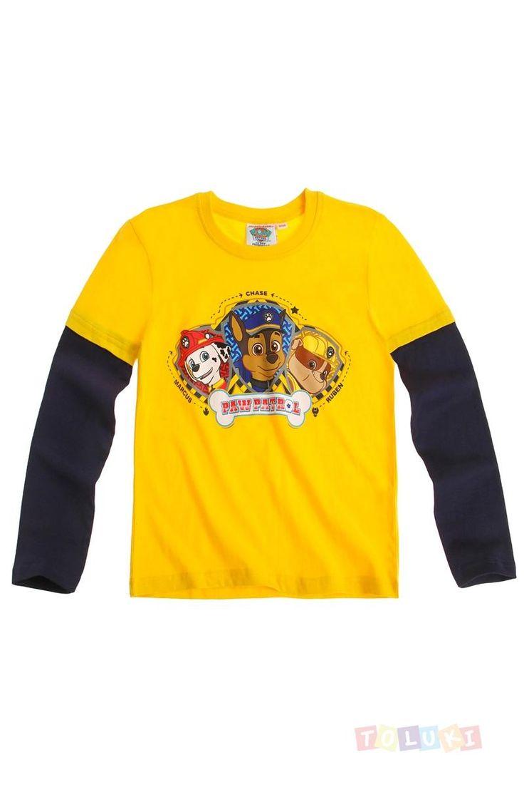 En classe oui, mais pas sans mon T-shirt Pat Patrouille Patrol ! https://www.toluki.com/prod.php?id=1428 #Toluki  rentrée scolaire, fourniture et vetement D'autres modèles sont disponibles dans notre boutique en ligne