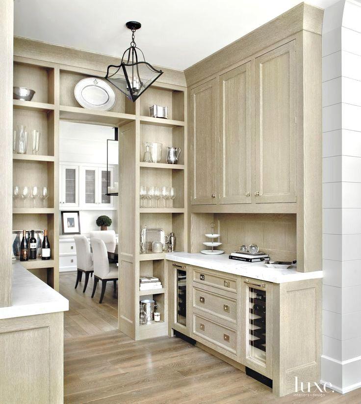 Limed Oak Cabinets Elegant Sound Like A Designer Cerused Kitchen Pinterest Kitchen Cabinet Home Kitchens Kitchen Trends Kitchen Remodel
