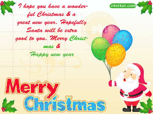 119 best Merry Christmas Greetings images on Pinterest Friends - christmas greetings sample