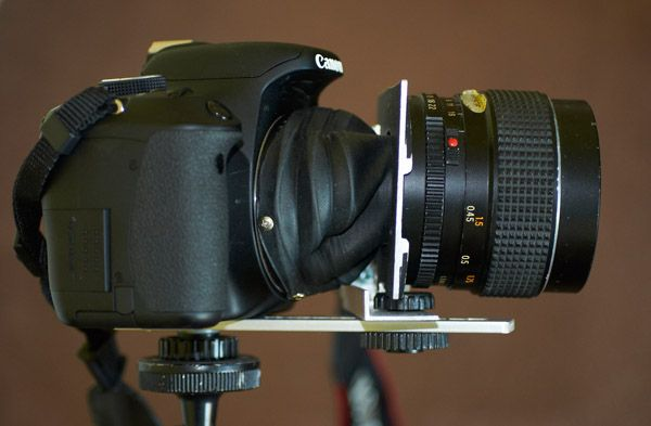 17 of the Greatest Camera Hacks of All Time