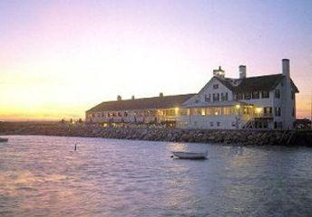 A Cape Cod wedding anyone?  The Lighthouse Inn - Cape Cod/The Islands