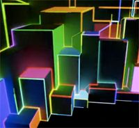 3D Projection Mapping