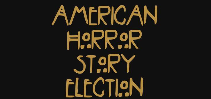 Noul sezon din American Horror Story ne pregătește încă o colecție de povești de groază. http://bit.ly/2omrl4a