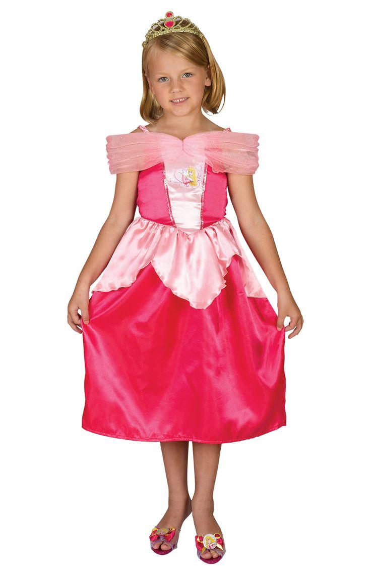 Costume Bella addormentata nel bosco Disney™ bambina -36%!! http://www.vegaoo.it/costume-bella-addormentata-nel-bosco-disney-trade-bambina.html