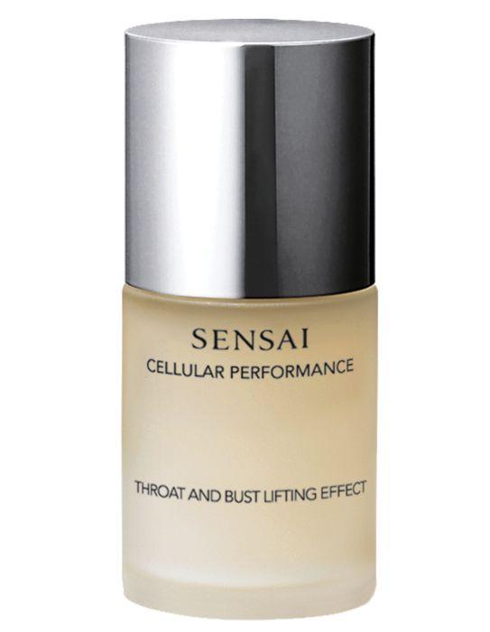 Sensai Cellular Performance Throat and Bust-Lifting Effect