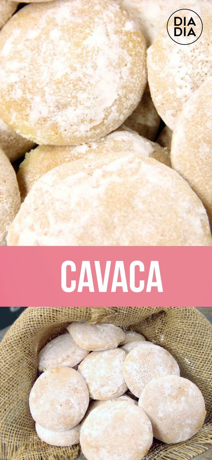 Cavaca