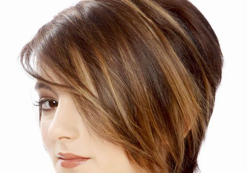 31 Ravishing Brown Hair with Caramel Highlights For 2013 Trends