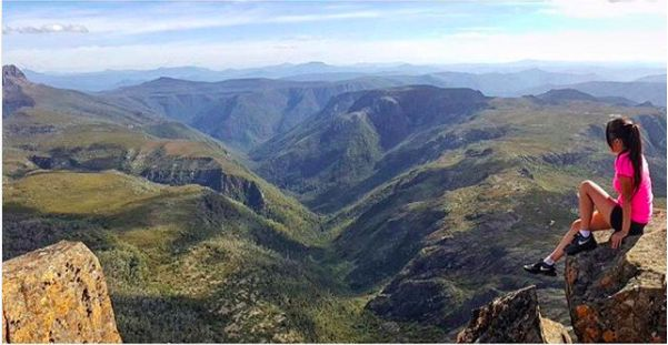 Cradle+Mountain+Summit.