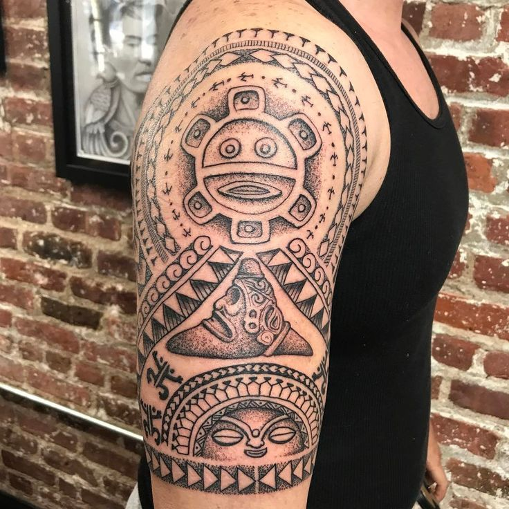 Best 25 Taino Tattoos Ideas On Pinterest Puerto Rico