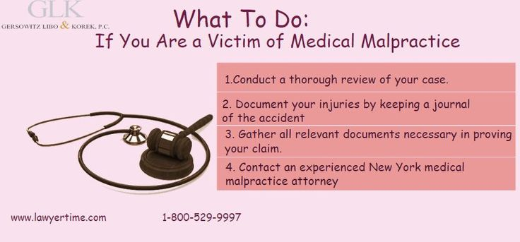 how to become a medical malpractice lawyer