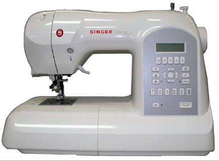 The 5 Best Sewing Machines
