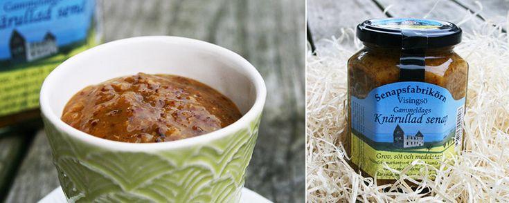 Småländska produkter – Äta & Dricka | Smålands smultron