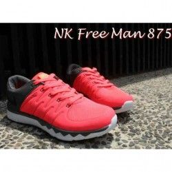 NIKE FREE FLYWIRE 5.0 Red