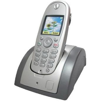 COMMAX aCDT180- INTERFON INALAMBRICO PARA MONITOR aCDV1020AQ/ COMUNICACION DECT                 29037