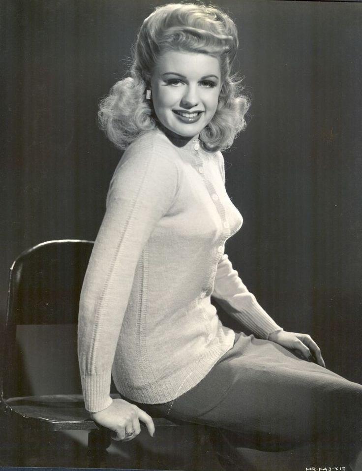 vintage sweater girl porn