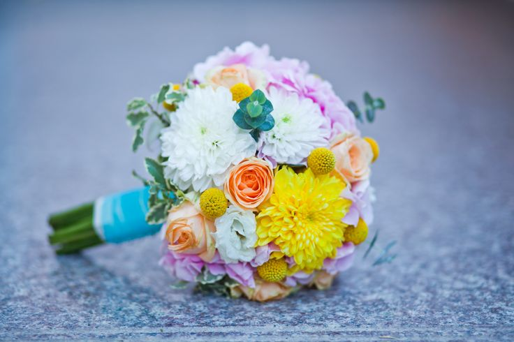 Bridal Bouquet Photo by www.facebook.com/silviupalphotography