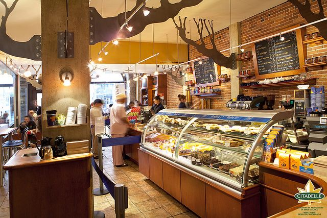 En famille, entre collègues ou entre amis, venez découvrir le choix alléchant que propose notre menu : une grande variété de produits à base de sirop et de sucre d'érable! Pour connaître le menu ou localisez les bistros : www.mapledelights.com -----  http://cadeaundeoel.canalblog.com/