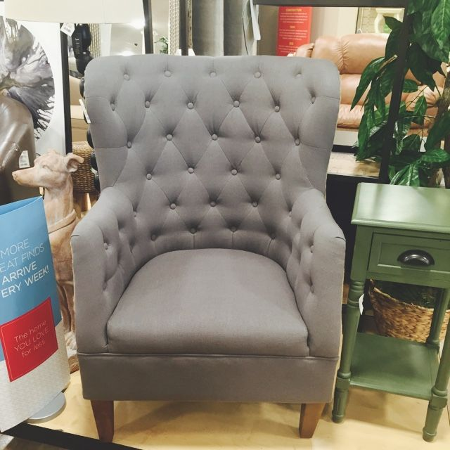 decorative accent chair home goods