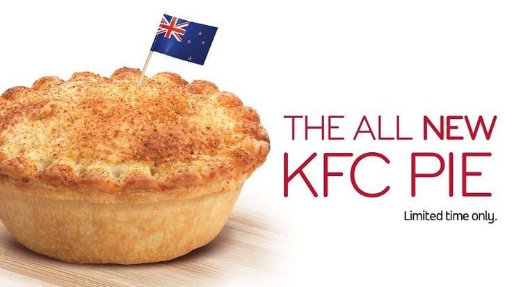 does anyone else think this looks revolting? #kfc