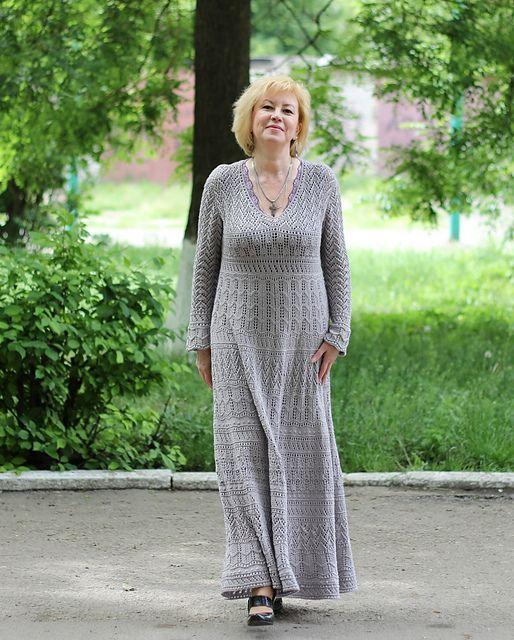 Ravelry: # 14 Caoimhe pattern by Clara Lana