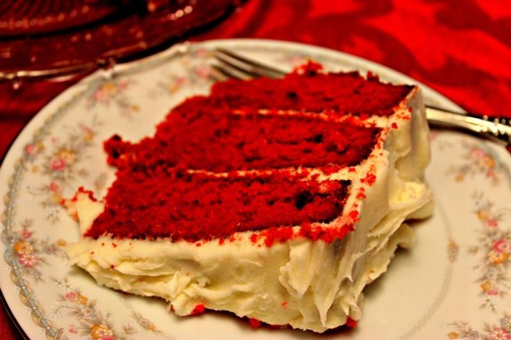 Hummingbird Red Velvet Cake Recipe Pdf