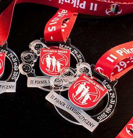 Ekskluzywne medale wykonane dla naszych klientów. Oryginalne projekty, unikatowe medale sportowe, okolicznościowe, firmowe. Bajeczne medale dla dzieci.