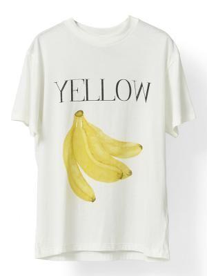 Ganni, Murphy T-shirt …
