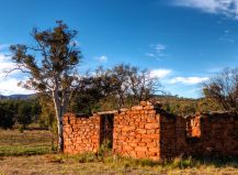 Angorichina Station & Little Paddock Homestead, Blinman Flinders Ranges SA