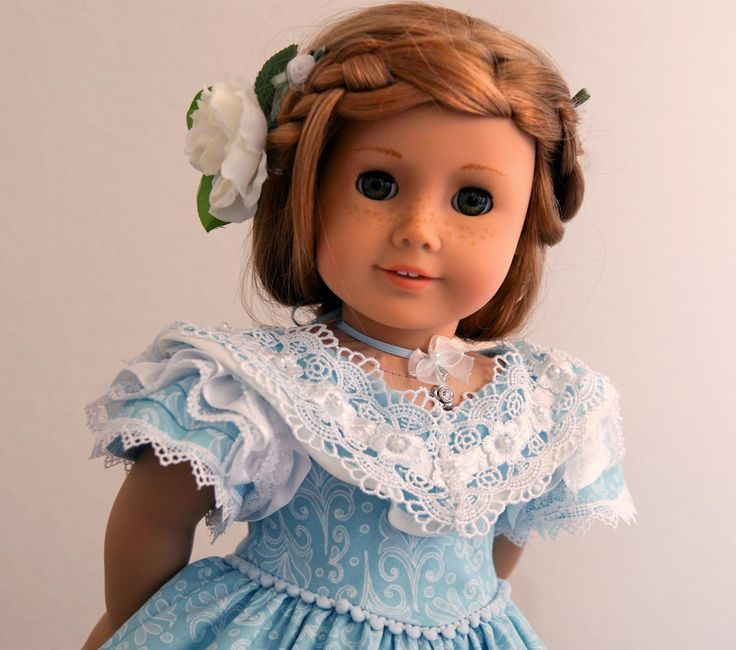 Best Hairstyles Images On Pinterest American Girls Cute - Doll hairstyles for grace