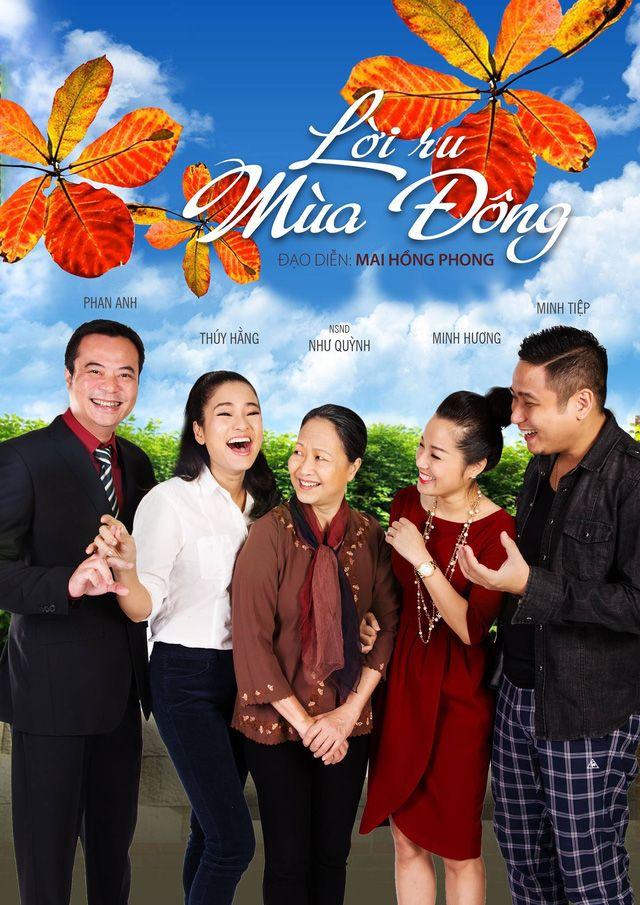 Phim Lời Ru Mùa Đông - VTV1